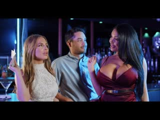 Brazzers Lesbi A Hot And Mean Proposition Alessandra Jane & Anastasia Doll