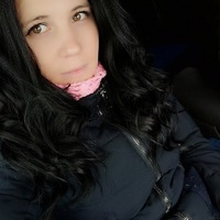 Михайлова Анжелика (Кириллова)