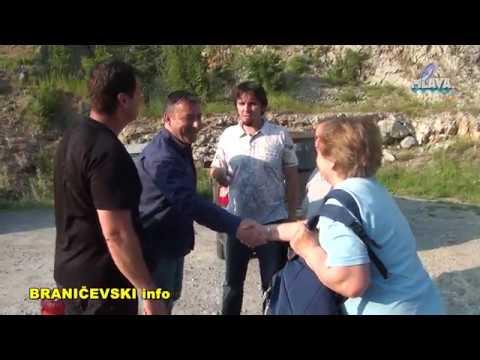 Via Ferrata Gornjak (RTV MLAVA 09.06.2019.)