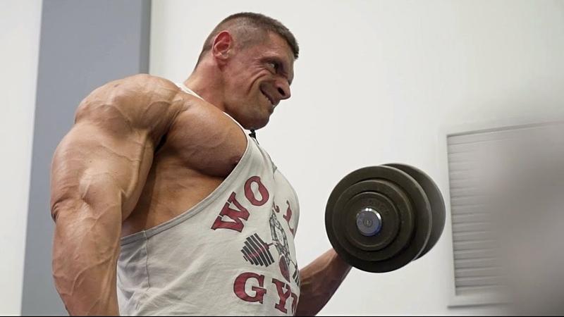 ОТКАЗ ОТ МЯСА? Я ПАС! Адам Козыра. 130 кг сухих мышц из Украины