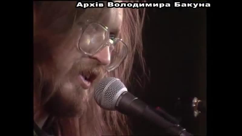 Егор Летов ღ Программа ✩Решето✩ Акустика 2000. 2000 год. Концерт и интервью