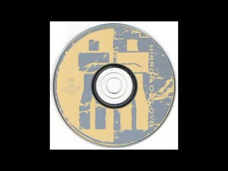 2 Brothers On The 4th Floor - Mirror Of Love (LE) ( 1996 ⁄ CDM) - 6