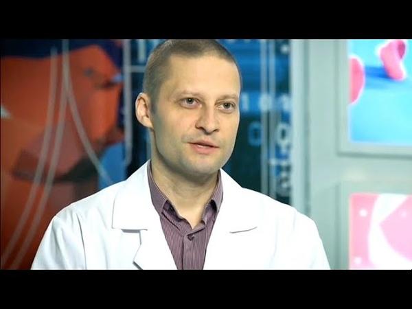 Онколог Андрей Павленко о раке голубые зоны куриная слепота как похудеть к НГ анеризма аорты