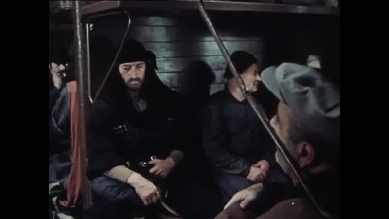 Берега 6 серия Грузия фильм 1977 Драма экранизация Золотая коллекция