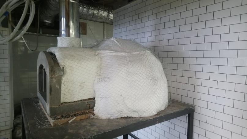 Итальянские печи в исполнении Русского ПЕЧНИКА!, изображение №18