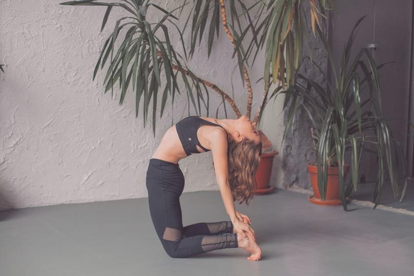 С чего начать практиковать йогу?