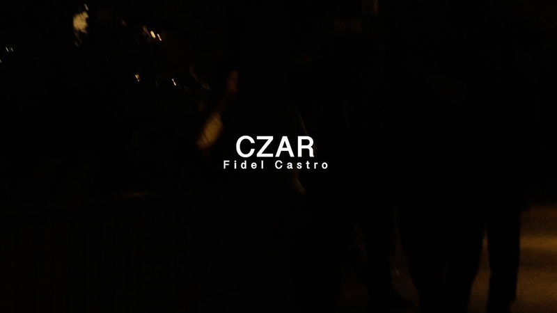 CZAR - FIDEL CASTRO (FLOP FLOP)