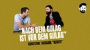 Krautzone Rechts Blick ins Heft speakup