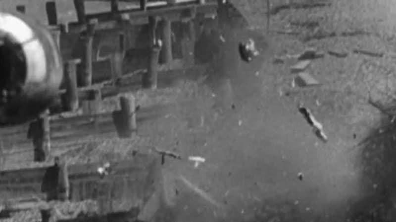 Мир в войне Серия 12 Буря Бомбардировки Германии Сентябрь 1939 Апрель 1944