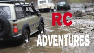 RC Cars Adventures