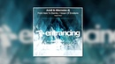 Aviell Alternoize DJ From Here To Eternity Original Mix ENTRANCING MUSIC RELENTLESS