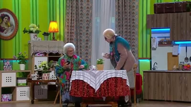 Бабушка и Сиря - Уральские Пельмени - Азбука Уральских Пельменей - З