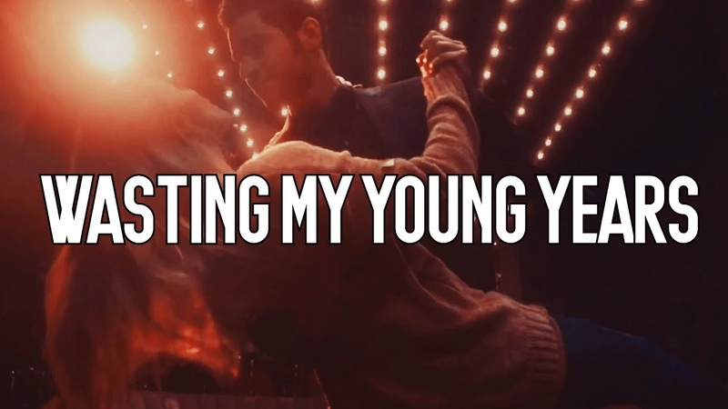 DECKERSTAR || WASTING MY YOUNG YEARS