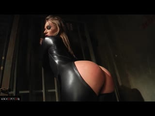 Tori black [ anal &  latex &  assholes / cumshot in mouth , riding dick , ass]