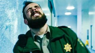 Человек-невидимка - Русский трейлер #2 | Фильм 2020