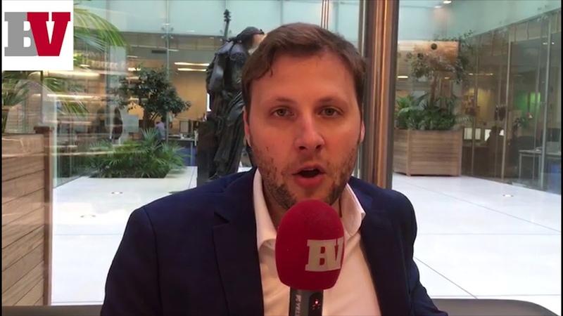 Alexandre Devecchio recomposition populiste en vue