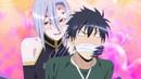 MiraiDuB Повседневная жизнь с девушкой монстром Monster Musume no Iru Nichijou 8 серия MVO