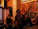 ZZ Top — Gimme All Your Lovin'. Rockstar mafia cover. Let's rock bar in Moscow