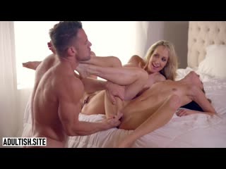 Brandi Love and Rebel Lynn - While Mom Is Away [All Sex, Hardcore, Blowjob, Threesome, Roleplay, Incest]