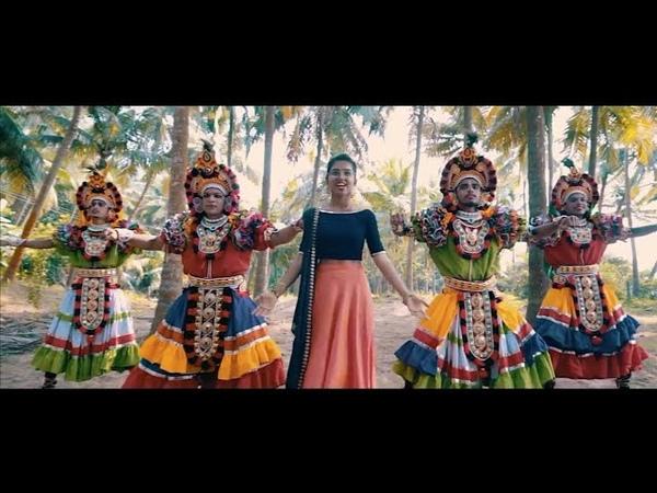 Pallivaalu Bhadravattakam Tulu Version Tulunada Porlu New Creative Starts