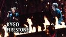 KYGO FIRESTONE feat KURT NILSEN The 2015 Nobel Peace Prize Concert
