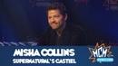 Supernatural's Misha Collins Panel From Sunday At MCM London Comic Con May 2019