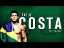 БОРРАЧИНЬЯ ДОКУМЕНТАЛЬНЫЙ ФИЛЬМ О ПАУЛО КОСТЕ 2020 Documentary Film Is about Paulo Costa