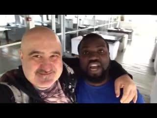 Видеоприглашение от dj marat & mc david к дню города воткинска
