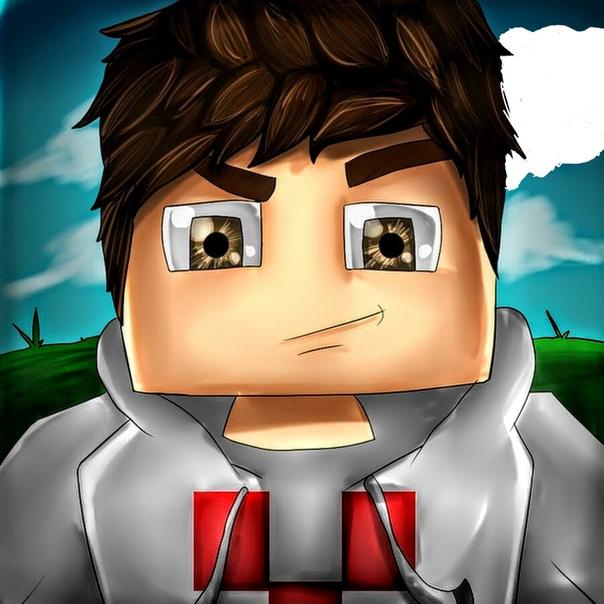 аватарка майнкрафт 250 пикселей в шерину #2