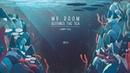 Sleepy Fish - My Room Becomes the Sea [lofi hiphop]