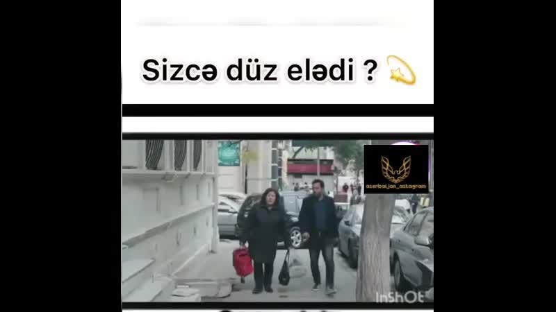 Duz eledi)