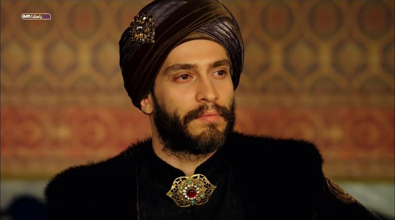 фото косем и ахмета султана дно тарелки
