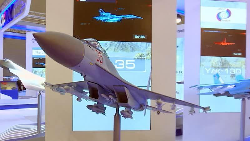 Rüstungsindustrie in Russland boomt