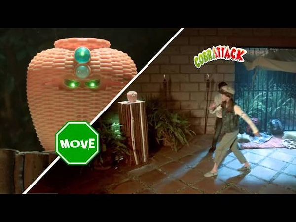 Smyths Toys Cobra Attack