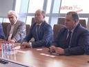 Сергей Пересторонин провёл переговоры с вице-президентом Азербайджанской нефтяной компании SOCAR