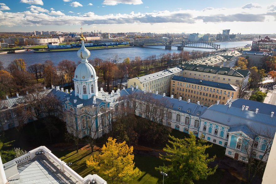Чем богат Санкт-Петербург? 16