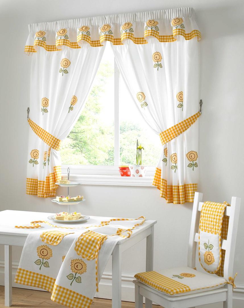 Как преобразить любую комнату с помощью штор, изображение №23