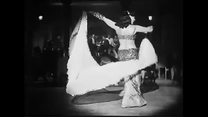 TAHIA CARIOCA (1915-1999)