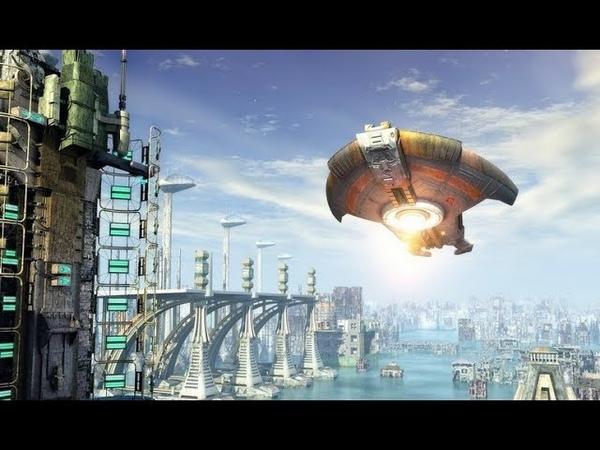 (2часть) Нашествие НЛО - гибридов Падших Ангелов Гениальный план Спасителей человечества