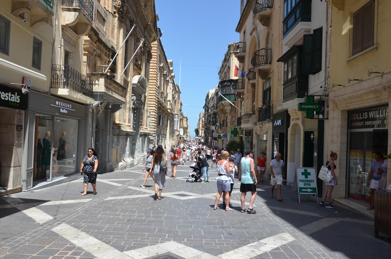 x-CXe24mxqQ Валлетта - столицы Мальты.