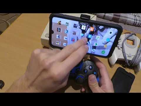 Эмулятор Dreamcast Redream на Android. Играем в Dreamcast на смартфоне.