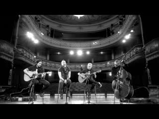 Poets of the Fall - Fragile (Alexander Theatre Sessions  Episode 5)
