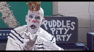 Puddles Pity Party - I'm Always Chasing Rainbows (cover of Alice Cooper cover)