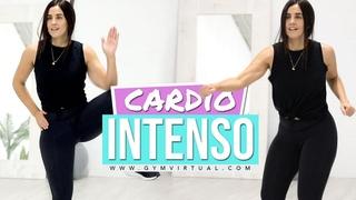 Patry Jordan - Cardio Intenso 25 Minutos | Жиросжигающая кардио-тренировка нон-стоп