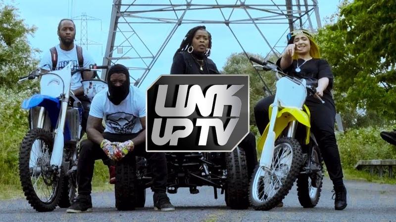 Couple MCs Laughta ft Mischief Artist Naughty North Twinz Snowy Danger Ten Dixon