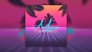 Amber Beats - Miami (SYNTHWAVE BEAT)