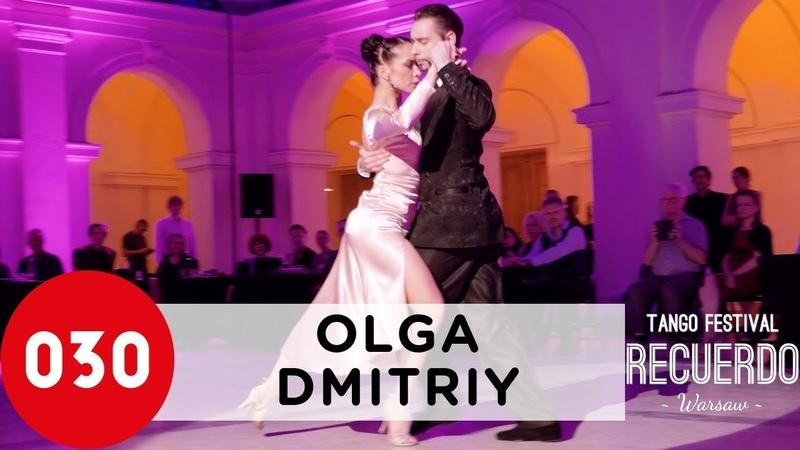 Olga Nikola and Dmitriy Kuznetsov – Duerme, mi amor
