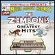 The Zambonis - Russian Pop Song