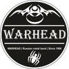 WARHEAD | Russian Metal Band | Since 1996