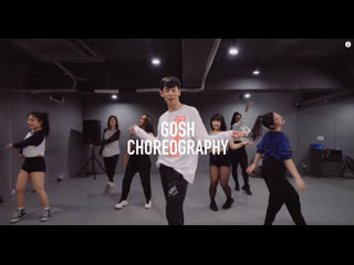 1million dance studio freakum dress - beyoncé _⁄ gosh choreography